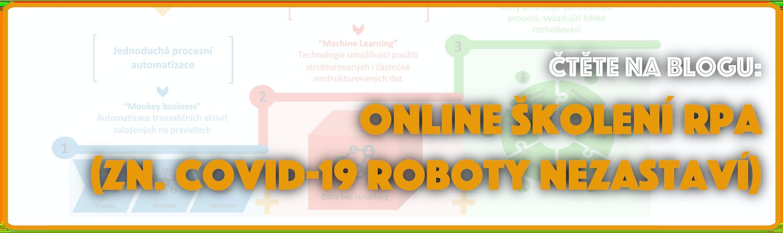 Online školení RPA